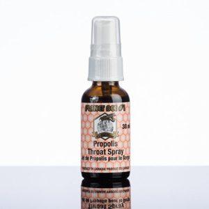 Propolis Throat Spray- Country Bee Honey Farm