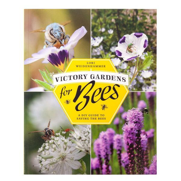 Urban Bee honey farm book