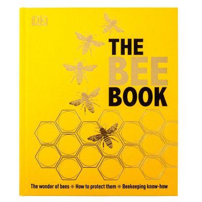 Urban Bee honey farm book
