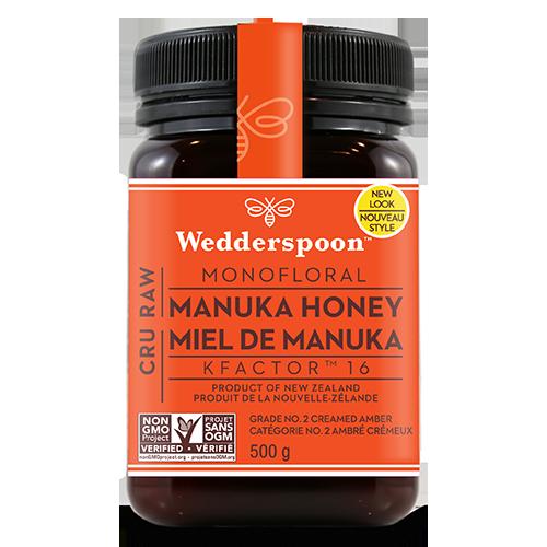 Manuka Honey Wedderspoon
