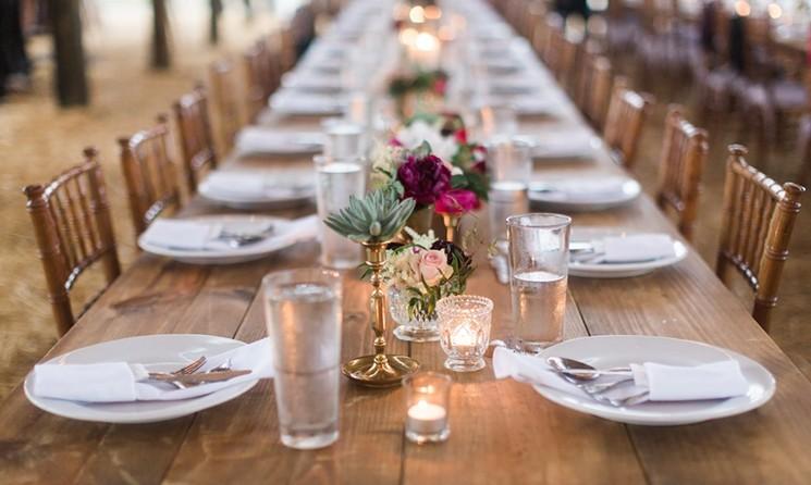 Long Table Dinner