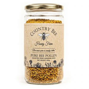 Country Bee Honey Farm Bee Pollen