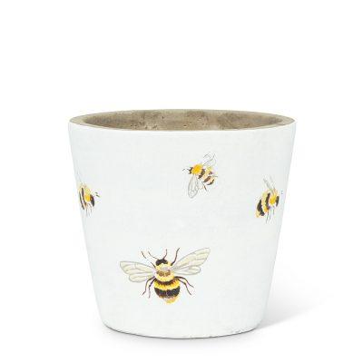 Flying Bee Planter