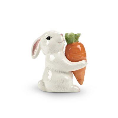 Bunny Salt & Pepper Shaker