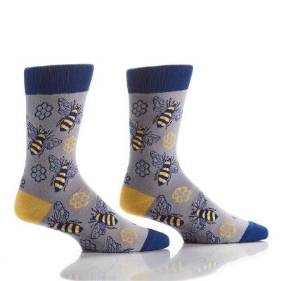Bee Sock
