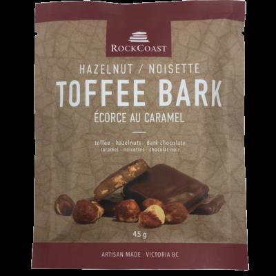 Toffee Bark