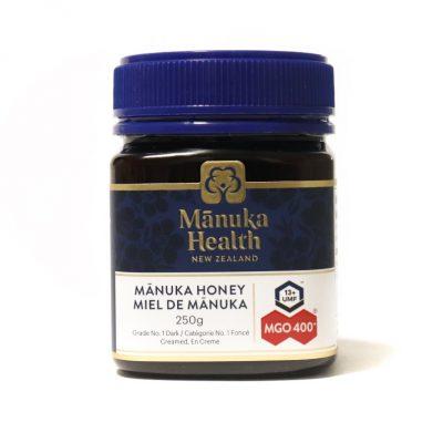 Manuka Honey 400MGO