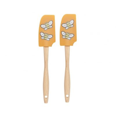 bee spatula mini