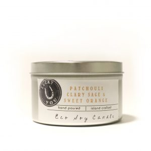 Soy Candle Patchouli