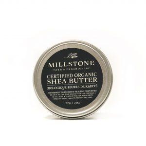Shea butter Millstone