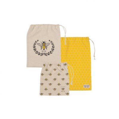 bee produce bag set