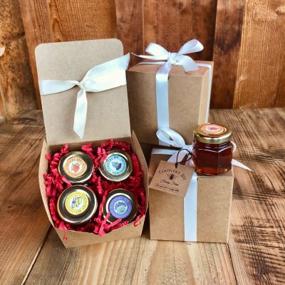 Gift Box Infused