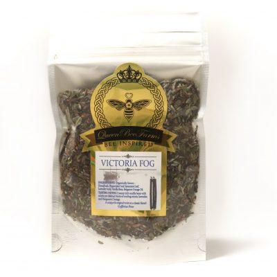 Victoria Fog Tea - Queen Bee Farm