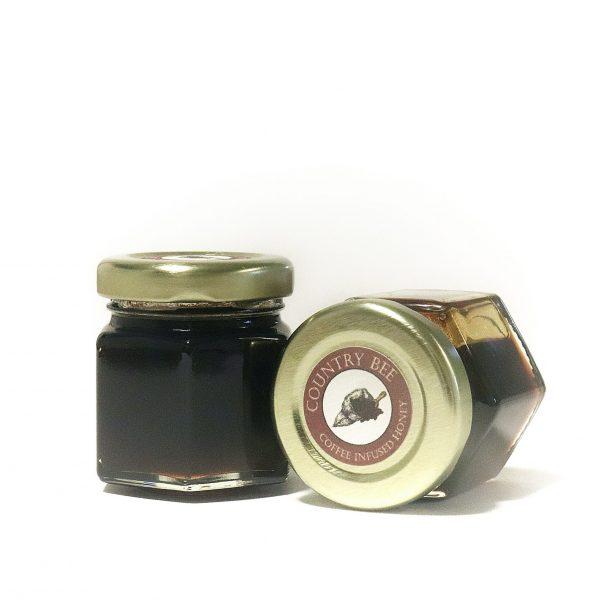Coffee Infused Honey 45ml