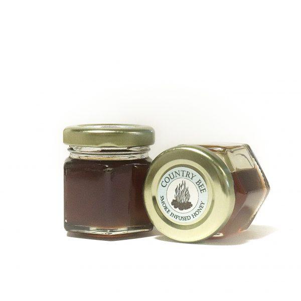 Smoke Infused Honey 45ml