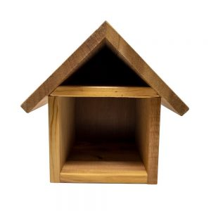 Pollinator Bee Chalet without block