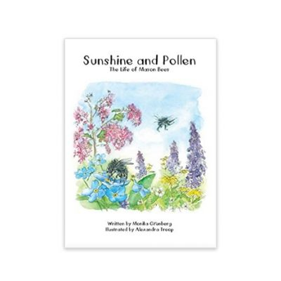 Sunshine and Pollen: The Life of Mason Bees
