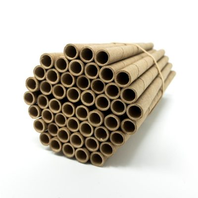 Leafcutter Bee Nesting Tubes