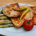 One Pan Summer Chicken Recipe