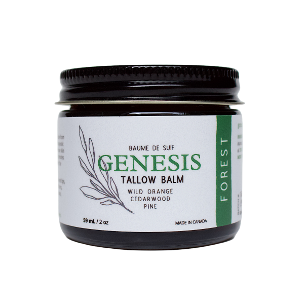 Forest Tallow