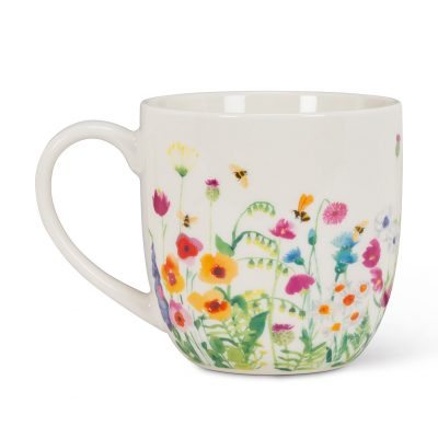 Bee Garden Mug